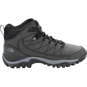 The North Face Storm Strike WP Shoes Herr tnf black/zinc grey